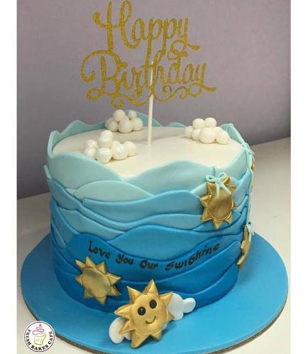 Cake - Stars 03b