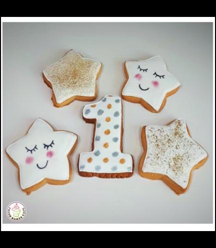 Cookies - Stars 02
