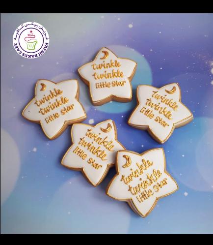 Cookies - Stars 01