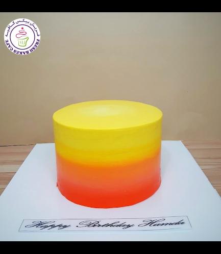 Cake - Gradient Colors