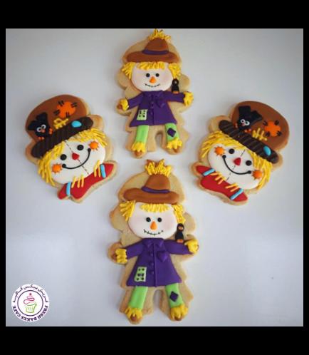 Cookies - Scarecrow 02