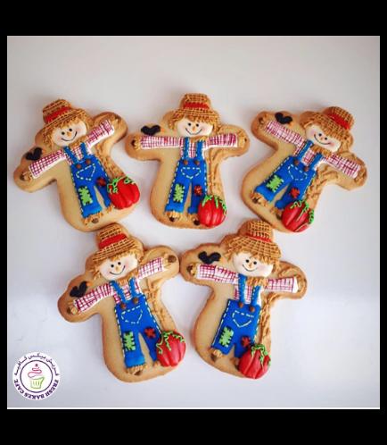 Cookies - Scarecrow 01