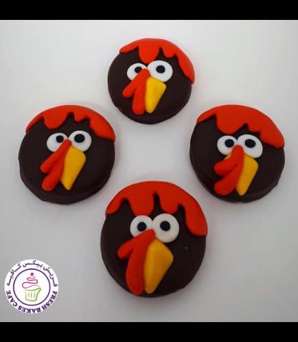 Chocolate Covered Oreos - Turkey 02