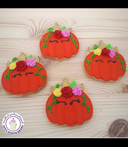 Cookies - Pumpkin