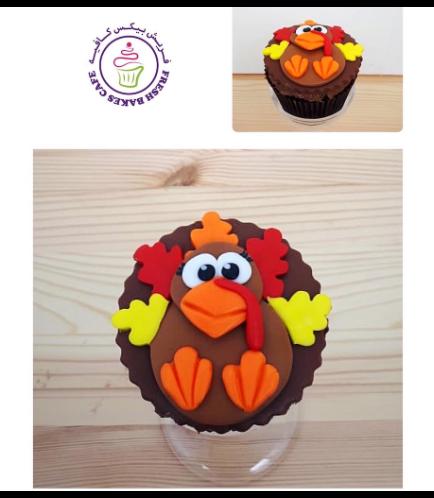 Cupcakes - Turkey 03
