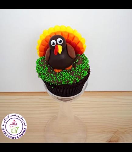 Cupcakes - Turkey 01