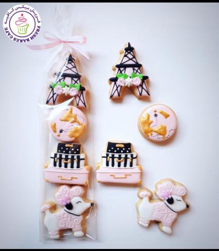 Cookies - Minis - Paris