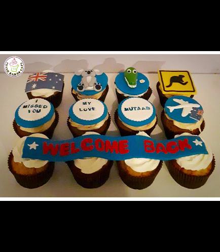 Cupcakes - Australia