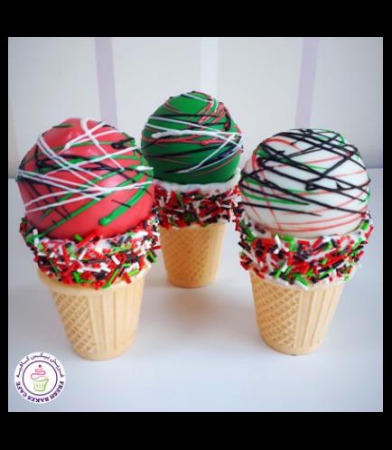 Cone Cake Pops 03