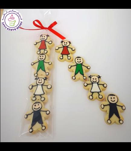 Cookies - Flag - Children - Minis