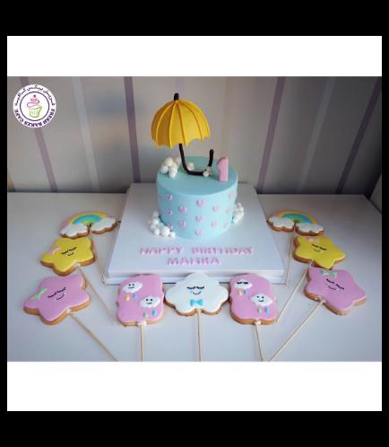 Cake - Umbrella 01b