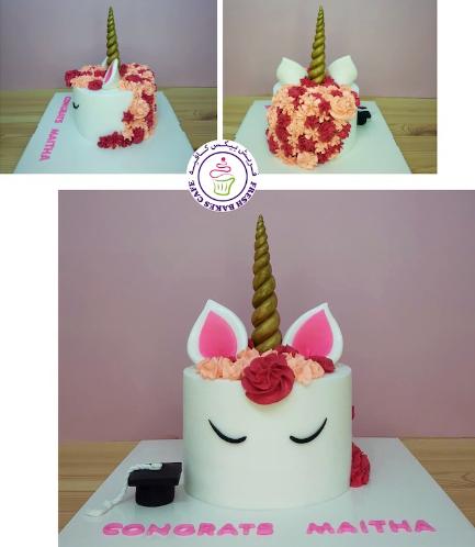 Cake - Unicorn