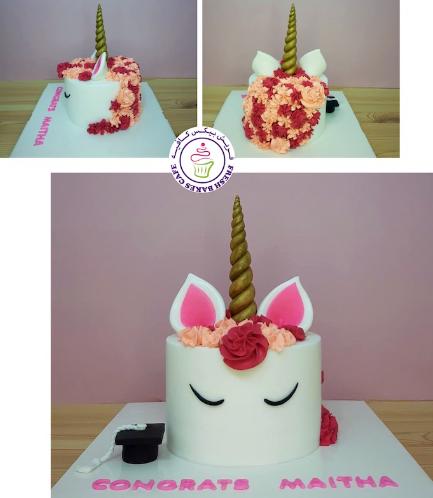 Cake - Graduation