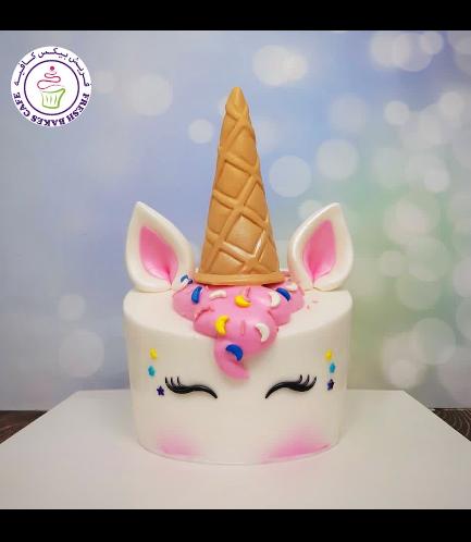 Cake - Ice Cream