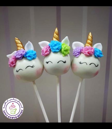 Cake Pops - Up - Flowers 03b