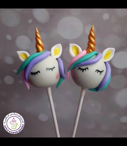 Cake Pops - Up - Hair 03