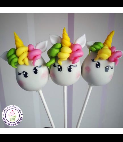 Cake Pops - Up - Hair 01