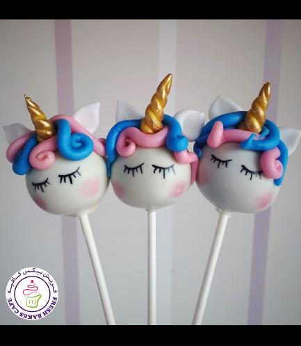 Cake Pops - Up - Hair 06