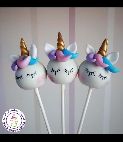 Cake Pops - Up - Hair 07