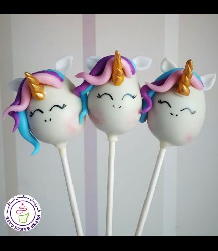 Cake Pops - Up - Hair 09