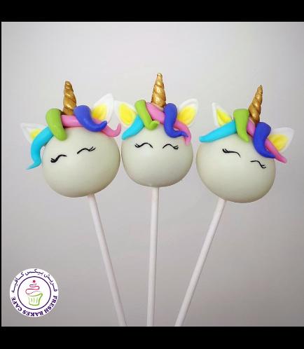 Cake Pops - Up - Hair 11