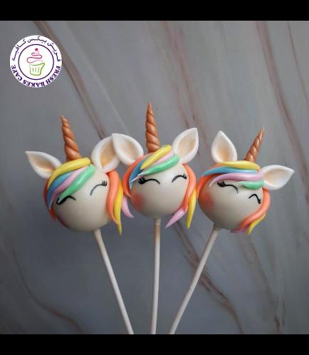 Cake Pops - Up - Hair 13