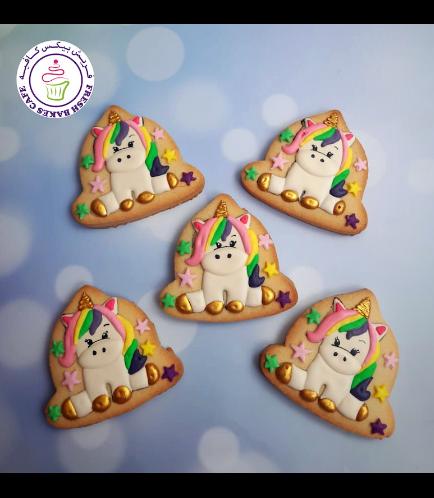 Cookies - Unicorn Body - Front 03