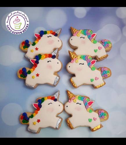 Cookies - Unicorn Body - Side 03