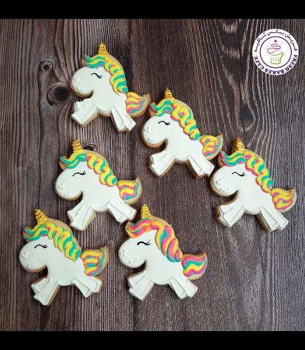 Cookies - Unicorn Body - Side 01