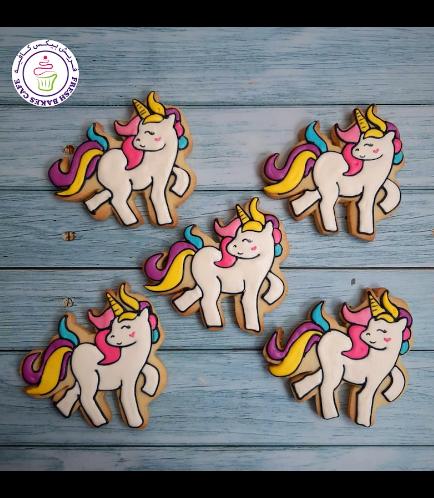 Cookies - Unicorn Body - Side 12