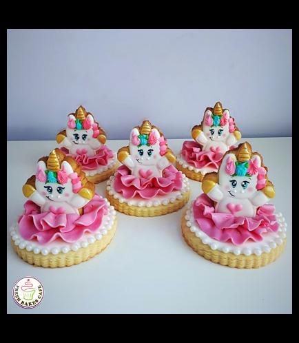 Cookies - Ballerina