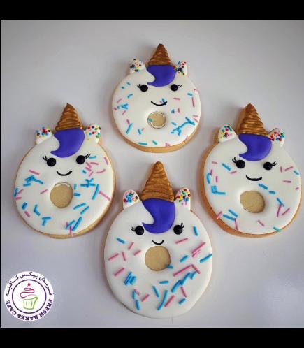 Cookies - Donut