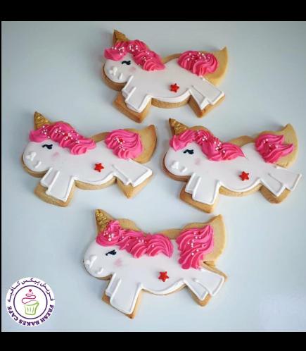 Cookies - Unicorn Body - Side 02
