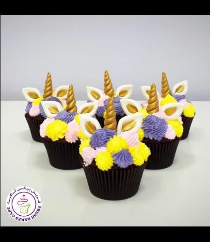 Cupcakes - Cream 09