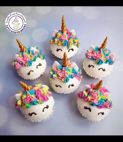 Cupcakes - Cream 10