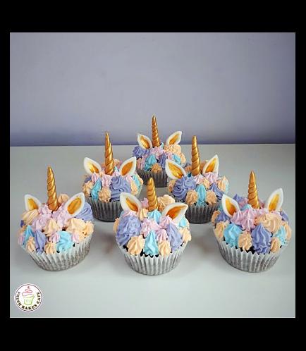 Cupcakes - Cream 06a