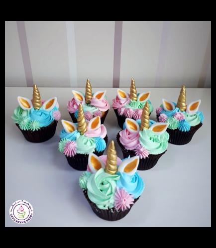 Cupcakes - Cream 05a