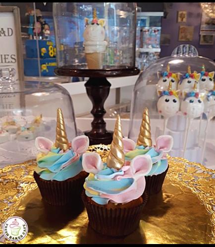 Cupcakes - Cream 01