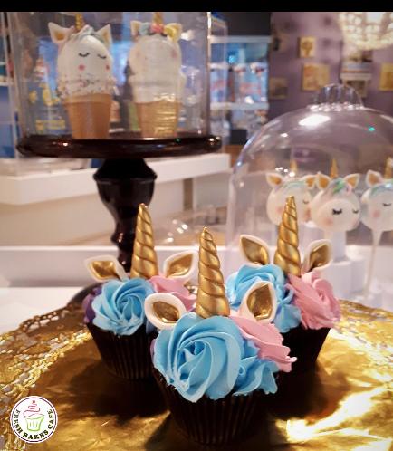 Cupcakes - Cream 03