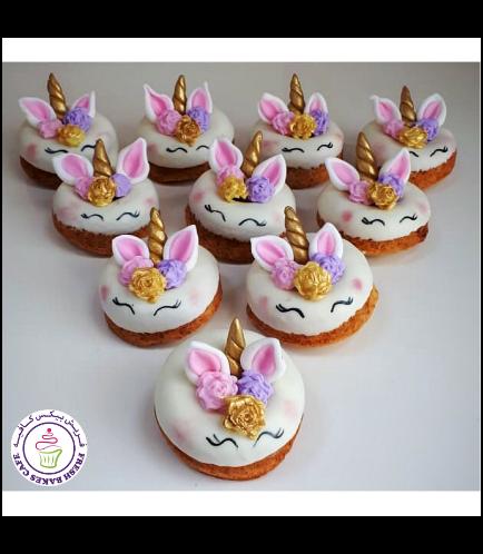 Unicorn Themed Donuts 07b