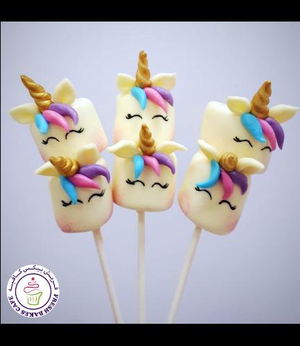 Marshmallow Pops - Hair 03