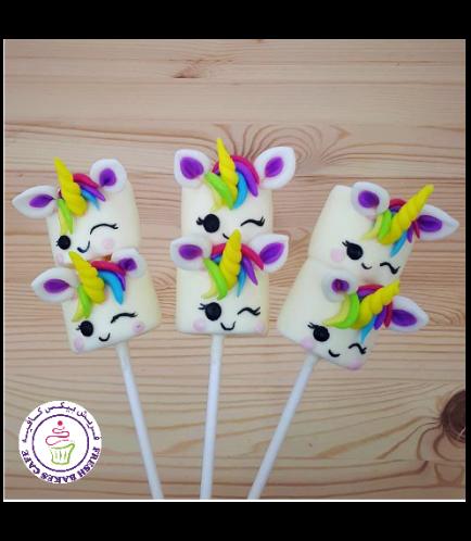 Marshmallow Pops - Hair 01