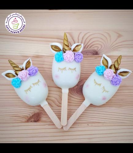 Popsicakes - Flowers 12