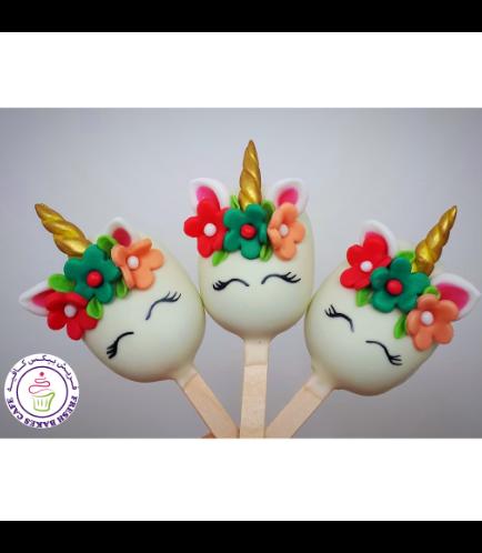 Popsicakes - Flowers 08