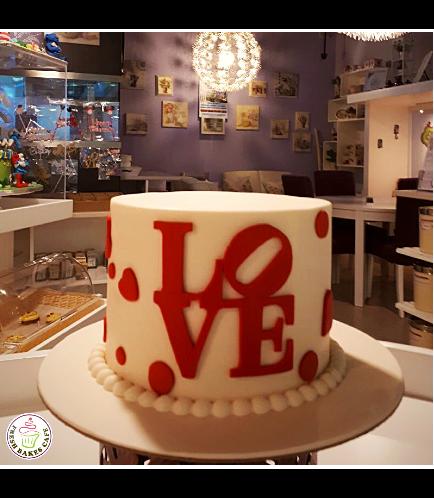 Cake - Love 02