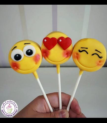 Valentine's Themed Cake Pops 09