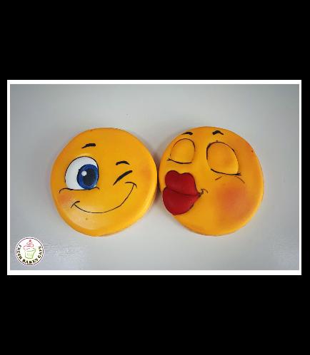 Cookies - Emojis 02