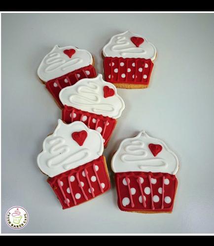 Cookies - Cupcakes