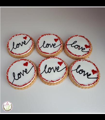 Cookies - Love 02