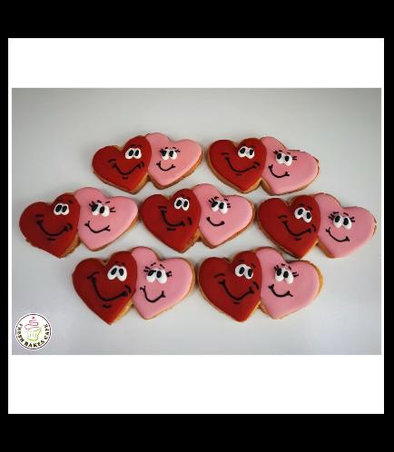Cookies - Hearts 03
